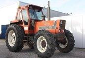 FIAT 1880 4wd 1981 traktor, ciągnik rolniczy 1
