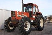 FIAT 1880 4wd 1981 traktor, ciągnik rolniczy 2