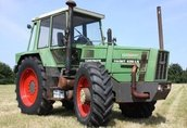 FENDT 626LSA 1983 traktor, ciągnik rolniczy 1