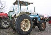 FORD 4600 4wd 1979 traktor, ciągnik rolniczy