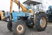 FORD 4600 4wd 1979 traktor, ciągnik rolniczy 2