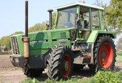 FENDT 622LSA 1982 traktor, ciągnik rolniczy 1