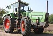 FENDT 622LSA 1982 traktor, ciągnik rolniczy 2