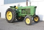 JOHN DEERE 3020 1966 traktor, ciągnik rolniczy 1