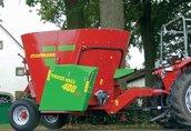 Wóz paszowy Strautmann Verti-Mix 400-500 2011 wóz paszowy 3