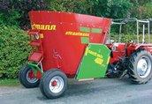Wóz paszowy Strautmann Verti-Mix 400-500 2011 wóz paszowy 5