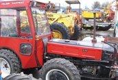 Holder A50 Cultitrac 1985 traktor, ciągnik rolniczy