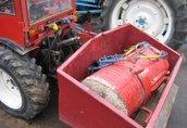Holder A50 Cultitrac 1985 traktor, ciągnik rolniczy 1