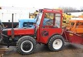 Holder A50 Cultitrac 1985 traktor, ciągnik rolniczy 2