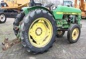 JOHN DEERE 1140V 1983 traktor, ciągnik rolniczy