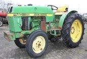 JOHN DEERE 1140V 1983 traktor, ciągnik rolniczy 2