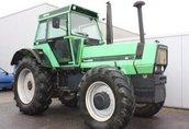 DEUTZ-FAHR DX8.30 1988 traktor, ciągnik rolniczy 1