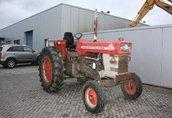 MASSEY FERGUSON 1100 1969 traktor, ciągnik rolniczy 1