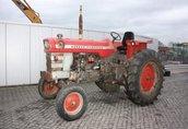 MASSEY FERGUSON 1100 1969 traktor, ciągnik rolniczy 2