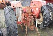 IHC 574 1972 traktor, ciągnik rolniczy