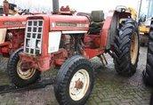 IHC 574 1972 traktor, ciągnik rolniczy 2