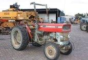 MASSEY FERGUSON 152 MKIII 1980 traktor, ciągnik rolniczy