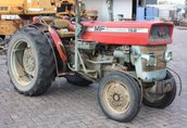 MASSEY FERGUSON 152 MKIII 1980 traktor, ciągnik rolniczy 1