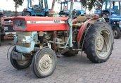 MASSEY FERGUSON 152 MKIII 1980 traktor, ciągnik rolniczy 2