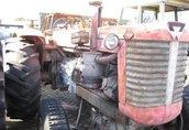 MASSEY FERGUSON 97 4wd 1963 traktor, ciągnik rolniczy 1