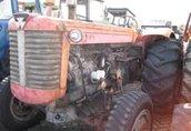MASSEY FERGUSON 97 4wd 1963 traktor, ciągnik rolniczy 2