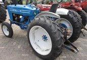 FORD 4100 1981 traktor, ciągnik rolniczy