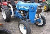 FORD 4100 1981 traktor, ciągnik rolniczy 1