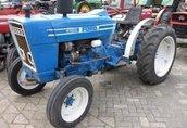 FORD 4100 1981 traktor, ciągnik rolniczy 2