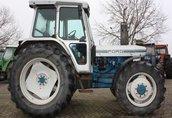 FORD Andere 7810 4wd Jubilee 1989 traktor, ciągnik rolniczy