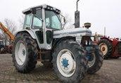 FORD Andere 7810 4wd Jubilee 1989 traktor, ciągnik rolniczy 1