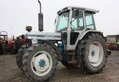FORD Andere 7810 4wd Jubilee 1989 traktor, ciągnik rolniczy 2