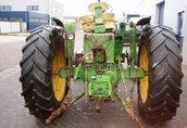 JOHN DEERE 4020 1970 traktor, ciągnik rolniczy