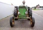 JOHN DEERE 4020 1970 traktor, ciągnik rolniczy 1
