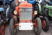 Super 6 1972 traktor, ciągnik rolniczy