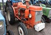 Super 6 1972 traktor, ciągnik rolniczy 1