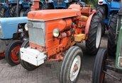 Super 6 1972 traktor, ciągnik rolniczy 2