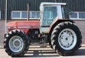 MASSEY FERGUSON 3680 1990 traktor, ciągnik rolniczy