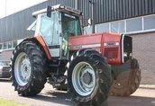 MASSEY FERGUSON 3680 1990 traktor, ciągnik rolniczy 1