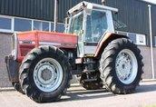 MASSEY FERGUSON 3680 1990 traktor, ciągnik rolniczy 2