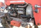 MASSEY FERGUSON 825 1962 traktor, ciągnik rolniczy