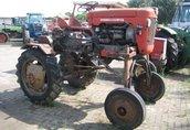 MASSEY FERGUSON 825 1962 traktor, ciągnik rolniczy 1