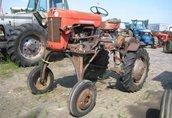 MASSEY FERGUSON 825 1962 traktor, ciągnik rolniczy 2