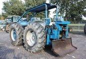 County 754 1971 traktor, ciągnik rolniczy
