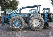 County 754 1971 traktor, ciągnik rolniczy 1