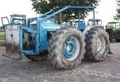 County 754 1971 traktor, ciągnik rolniczy 2