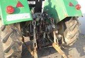 DEUTZ-FAHR 8006 1972 traktor, ciągnik rolniczy 1