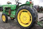 JOHN DEERE 1030VU 1977 traktor, ciągnik rolniczy