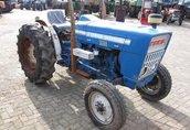 FORD 3055V 1975 traktor, ciągnik rolniczy