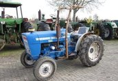 FORD 3055V 1975 traktor, ciągnik rolniczy 2