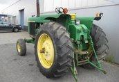 JOHN DEERE 4520 1970 traktor, ciągnik rolniczy 1